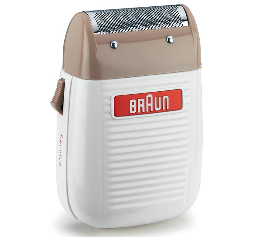 Braun Model 300